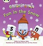 Fun in the Snow: Bug Club Phonics Bug Alphablocks Set 17 Fun in the Snow Alphablocks Set 17