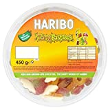Haribo Tangfastics Drum - 450g