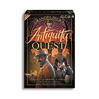 Antiquity Quest | A Set Collection Game from The Creators of Cover Your Assets & Skull King, Grandpa Beck