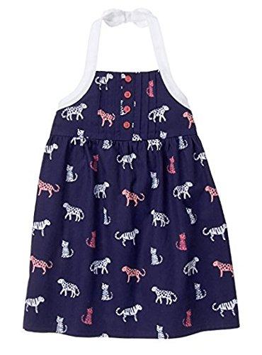 cheetah dresses for toddlers - 7
