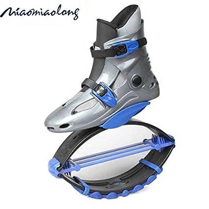 c8a40decbc4bf2 Amazon.com   Miaomiaolong Kids Adults Kangaroo Jump Shoes