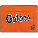 Skinit University of Florida Galaxy Book Keyboard Folio 12in Skin - Florida Gators Orange Design - Ultra Thin, Lightweight Vinyl Decal Protection