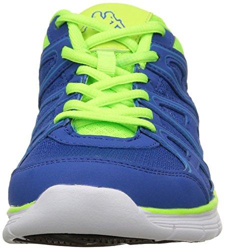 Royal Bleu Multisport Kappa Ulaker green Homme blue Mint Outdoor gnRPw