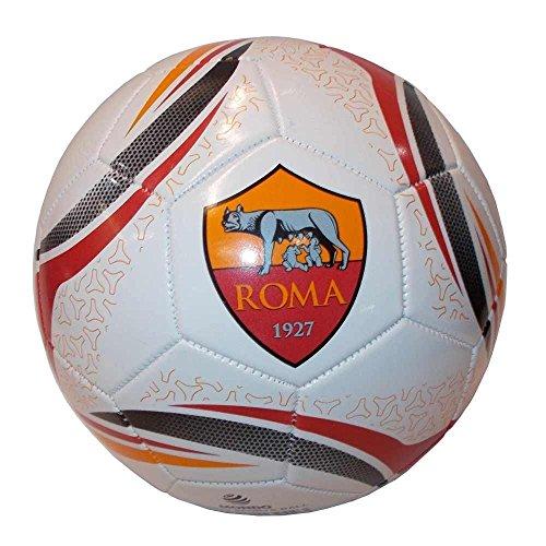 Mondo 13242 – Roma A.S. Balón de Cuero de fútbol, Talla 5 a buen precio