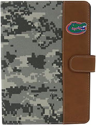 Guard Dog Florida State Seminoles Camo Folio Case for iPad 2//3