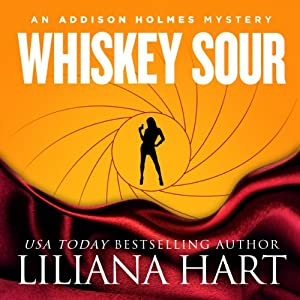 Whiskey Sour Audiobook