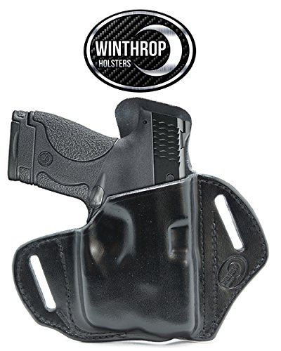 Top 14 best shield 9mm holster tlr6: Which is the best one