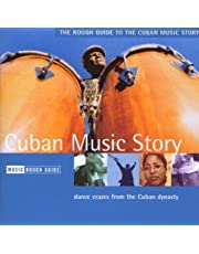 Rough Guide To Cuban Music Story