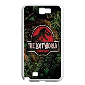 Generic Case jurassic park For Samsung Galaxy Note 2 N7100 Q2A2217840