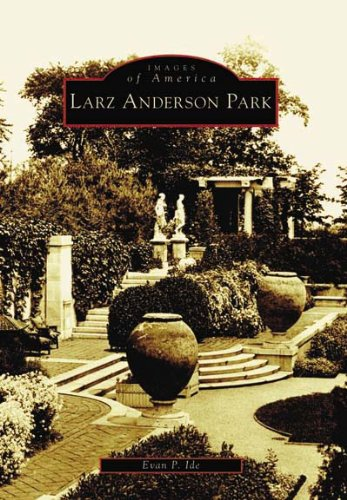 Larz  Anderson  Park  (MA)   (Images  of  America)