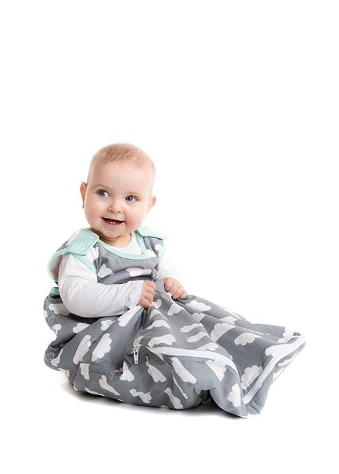 Saco De Dormir Para Bebes De 6 A 18 Meses De La Marca Babasac