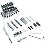 floyd rose ORIGINAL tremolo kit with R3 nut, CHROME