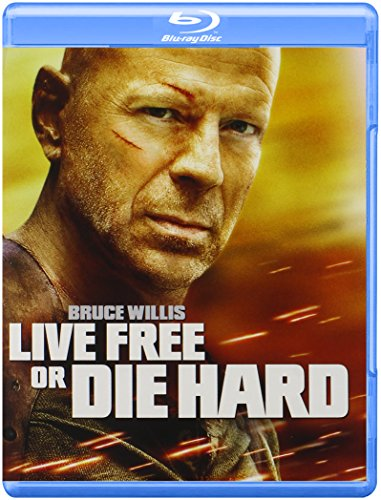 Amazon.com: live free or die hard unrated blu ray