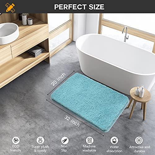 Bathroom Rug Mat 20