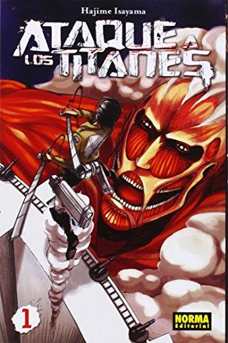 Descargar Libro Pack: Iniciación. Ataque A Los Titanes 1 Y 2 Hajime Isayama