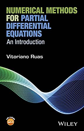 Numerical Methods for Partial Differential Equations | G ...