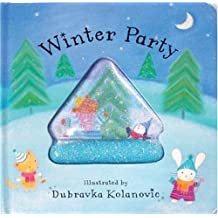 Snowglobes: Winter Party