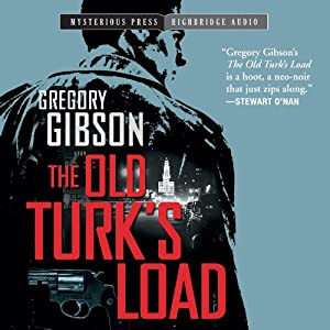 The Old Turk's Load Audiobook