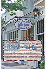 If Words Could Kill: A First Ladies Mystery Paperback