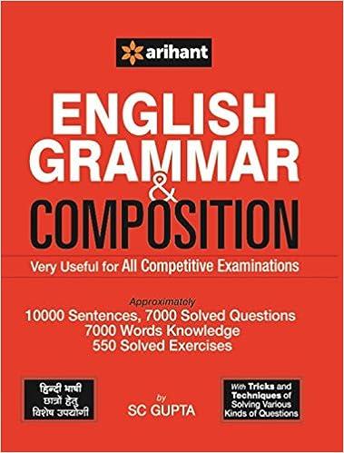 Arihant English Speaking Book Pdf