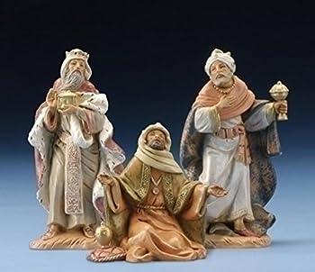 Fontanini 71187 Three Kings