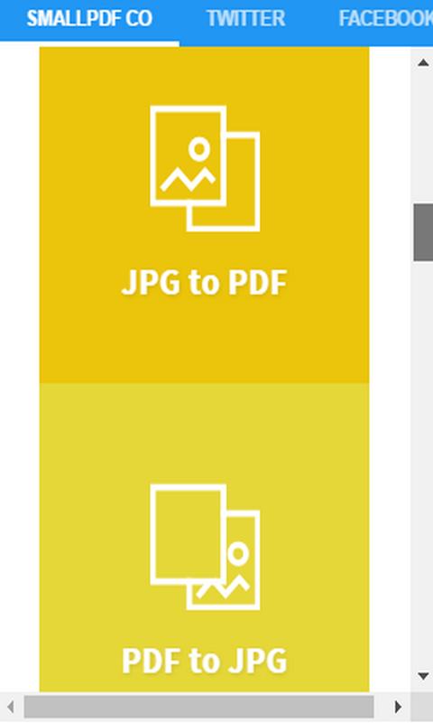 SmallPDF - Online PDF Converter: Amazon.com.br: Amazon