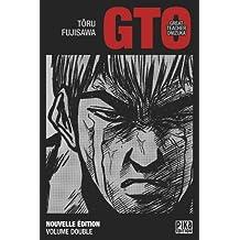 GTO DOUBLE VOLUME DOUBLE (T.01 + T.02), N.E.