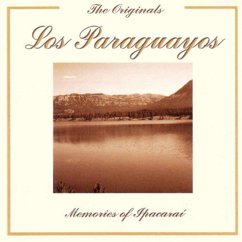Amazon.com: La Flor De La Canela: Los Paraguayos: MP3 Downloads