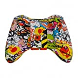 Mod Freakz Shell/button Kit Hydro Dipped Collection Graffiti (NOT A CONTROLLER, For Xbox 360 Controllers)