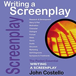 Writing a Screenplay