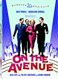 On The Avenue (1937)