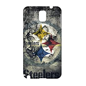 Cool-benz NFL Pittsburgh Steelers (3D)Phone Case for Samsung Galaxy note3