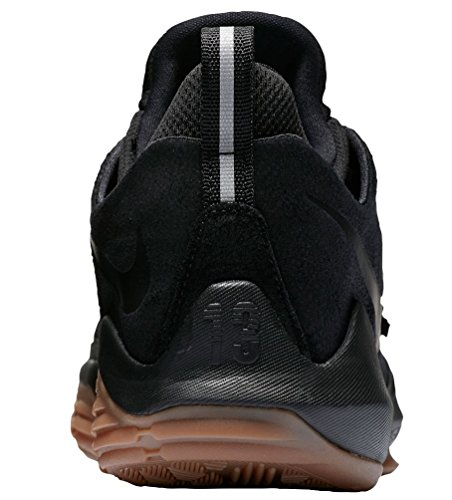 NIKE Pg 1 Mens 878627-004 Black/Brown free shipping footlocker pictures under $60 cheap price cheap visa payment discount wholesale EFWlmvhgB