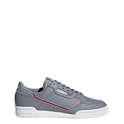 adidas Men's Continental 80 Shoes - B41671 | Fashion Sneakers