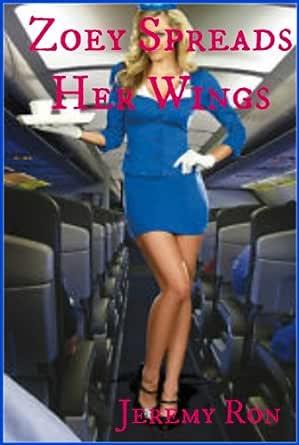 Zoey Spreads Her Wings (English Edition) eBook: Lu, Laya ...