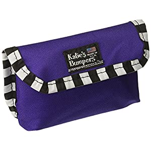 Katie's Bumpers Fetch and Reward Dog Training Pouch, Assorted 78
