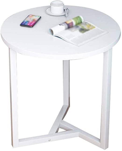 Side table JT- Mesa Triangular Creativa de Escritorio, Soporte de ...