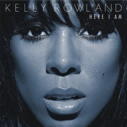 kelly rowland cd - 1
