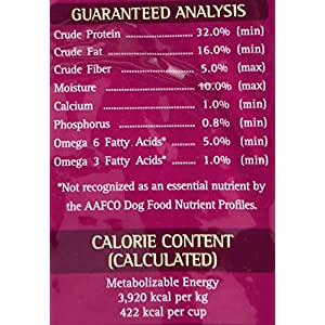 Zignature Zssential Formula Dog Food 8