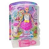 Barbie DVM95 - Fatina Magiche Bolle