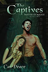 The Captives (Master of Malice Book 2)