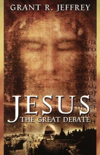 Jesus the Great Debate