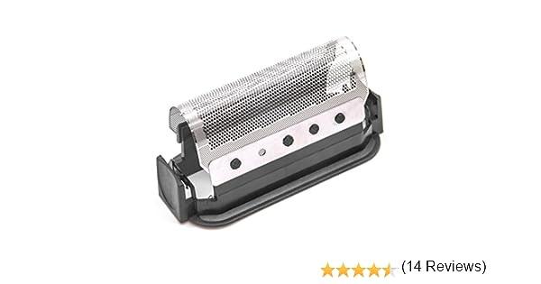 vhbw lámina de afeitarcon marco para afeitadoras Braun 5420, 5421 ...