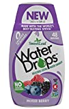 SweetLeaf WaterDrops, Mixed Berry, 1.62 Ounce