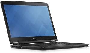 "2019 Dell Latitude E7450 14"" FHD Touchscreen Business Laptop Computer, Intel Core i5-5300U up to 2.9GHz, 16GB Memory, 240GB SSD, AC WiFi, Bluetooth, USB 3.0, HDMI, Windows 10 Professional (Renewed)"