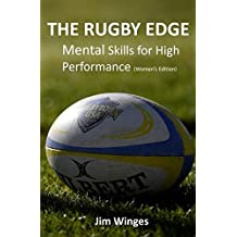 The Rugby Edge: Mental Skills for High Performance (Women's Edition)