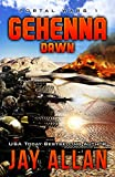 Gehenna Dawn (Portal Wars Book 1)
