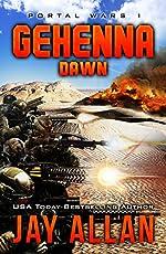 Gehenna Dawn (Portal Wars Book 1)