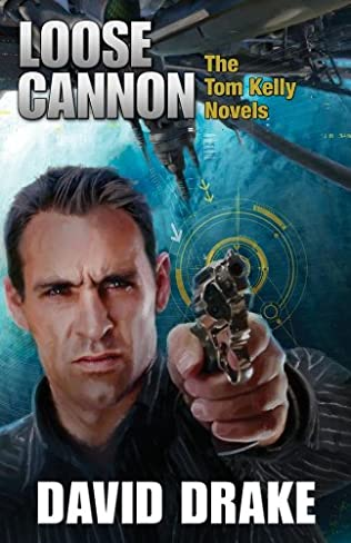 book cover of Loose Cannon