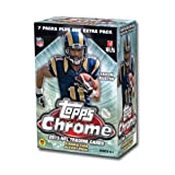 NFL 2013 Topps Chrome Blasters Trading Cards